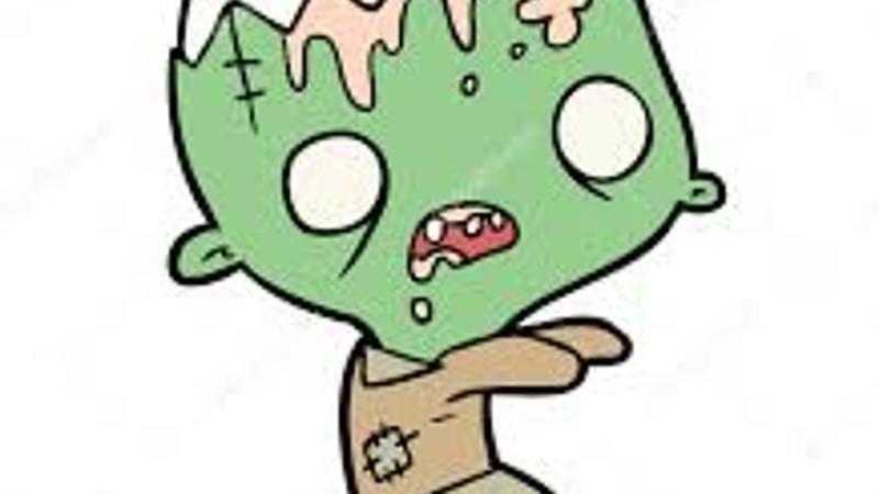 zneskodnit zombikov