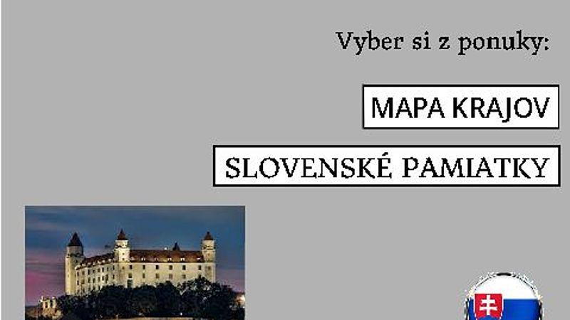 Poznáš Slovensko 2