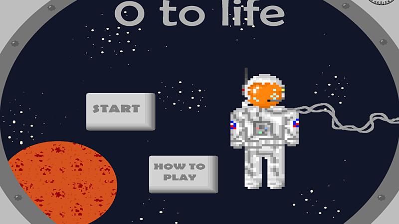 O to life