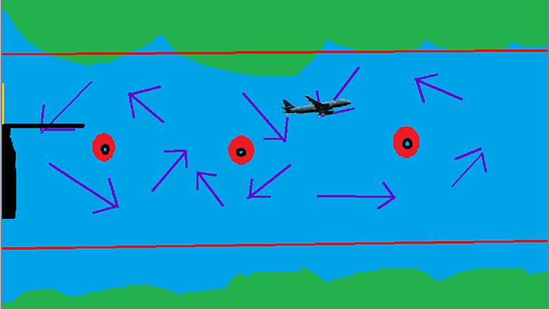 lietadlová hra