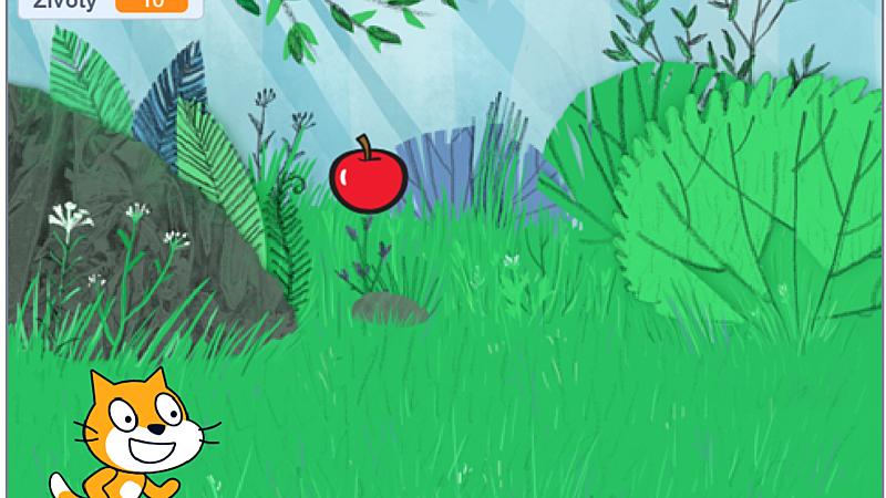 Zbieranie Jabĺk