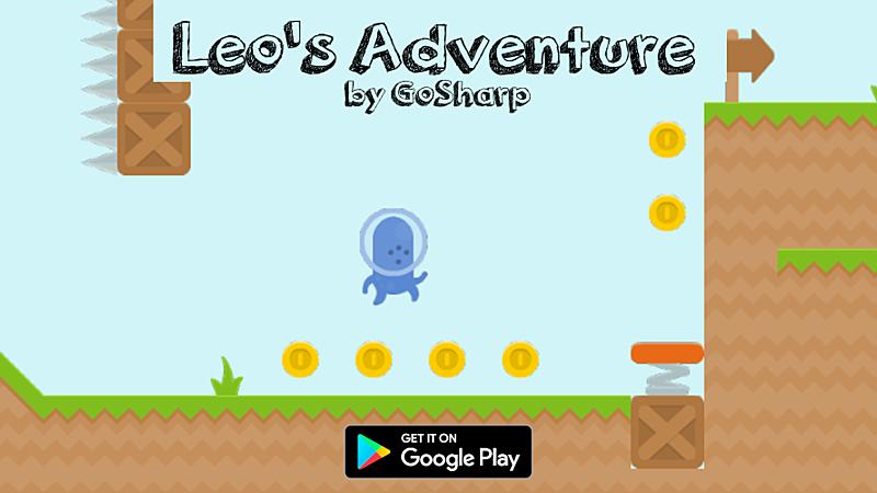 Leo's Adventure